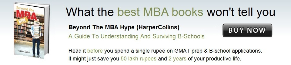 Beyond the MBA Hype book review