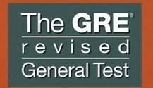 Average Revised GRE Scores