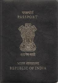 Heres my passport name change experience in india not easy indian passport ccuart Images