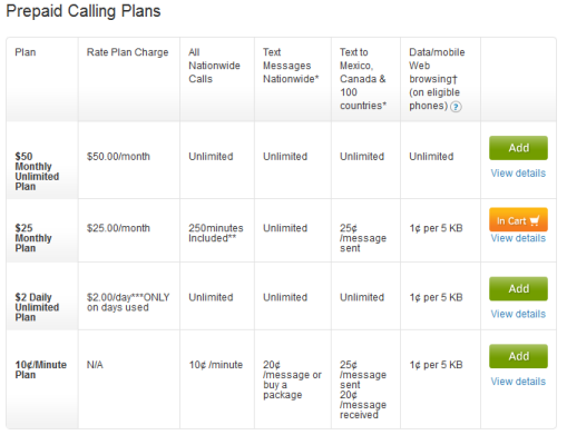 At&t business plans for wireless