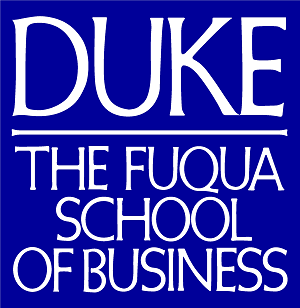 Duke mba essay questions
