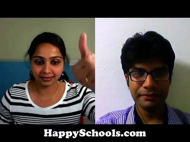 Video thumbnail for wistia video Study in USA or Job or Job in India? Interview with Praveen Krishnan