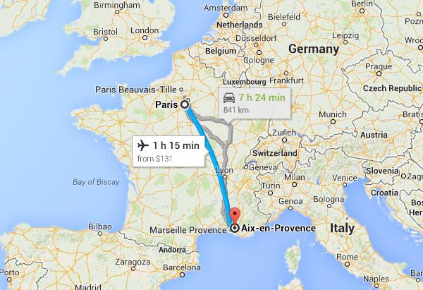 bordels en france Aix-en-Provence