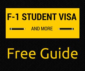 f1 visa interview prep