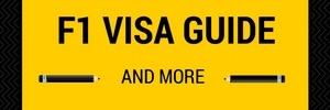 f1 student visa guide
