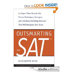 outsmarting the sat book review