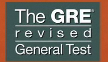 Average Revised GRE Scores