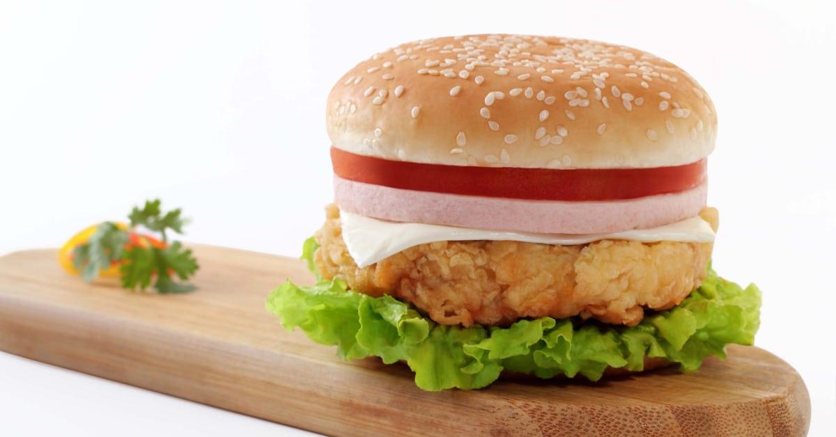 vegetarian food in america