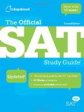 top sat test prep books