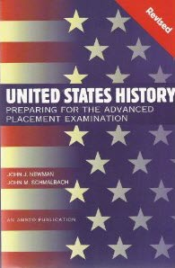 best book for sat us history