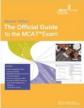 mcat prpe books self study