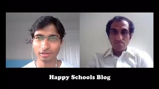 [Video] Pritam Bannerjee Talks About Student Life at UT Tyler
