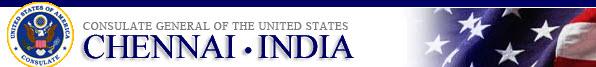 US Consulate Chennai