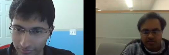 Interview With Anuj from Rutgers University – Chemical and Biochemical Engineering