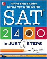 sat 2400 in just 7 steps review