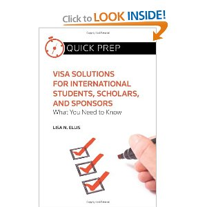 visa solutions book