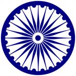 india asoka chakra