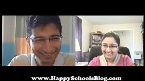 Deepthi Talks About University of Texas at Tyler