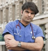 f1 visa indian doctor