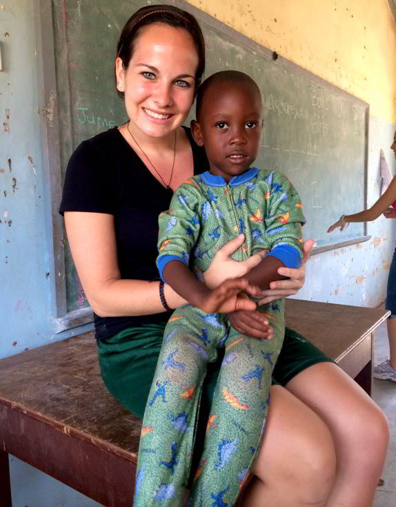 Volunteering abroad in Livingstone, Zambia