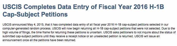 h1b data entry uscis