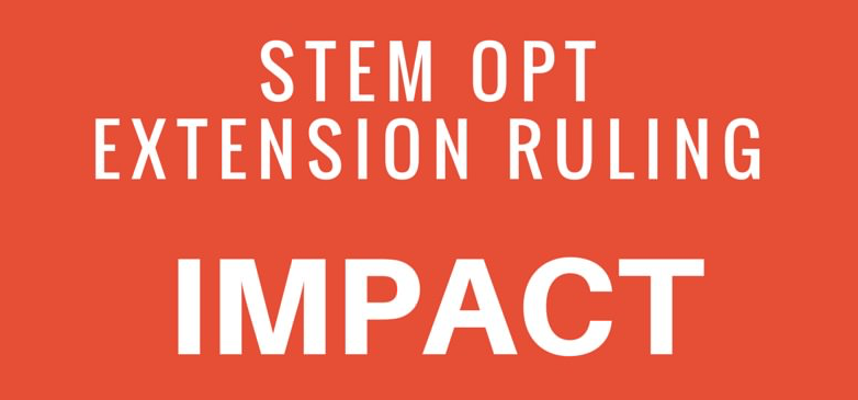Are You Affected By STEM OPT Extension Cancellation? Check Here.