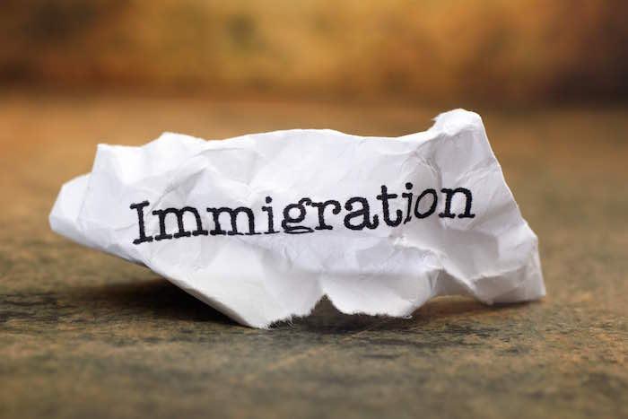 visa bulletin Immigration