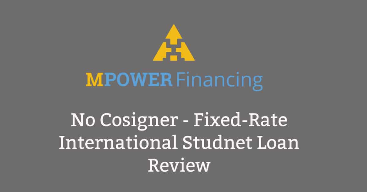 mpower student loan finance reviews