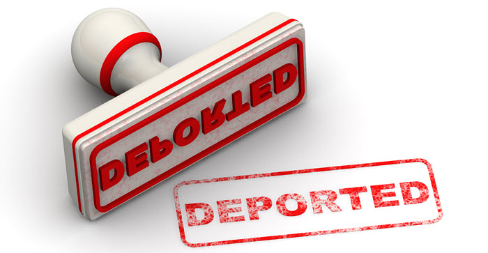 deported wright state university