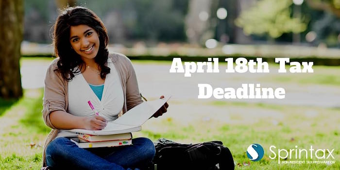 SprinTax Reviews – International Students File Your Taxes and Get Refund.