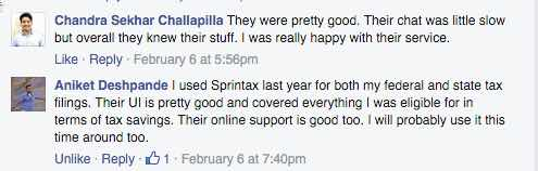sprintax reviews