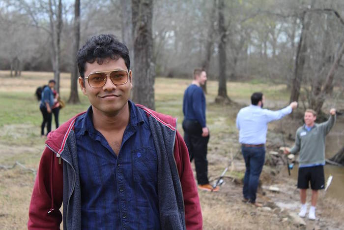 How to Approach A Professor for Funding – Interview with Nur Mohammad from Bangladesh (UT Tyler)