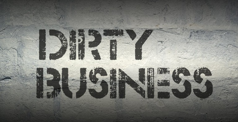 Desi Consulting Companies  and Their Dirty Business