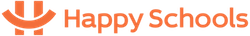 happy schools logo
