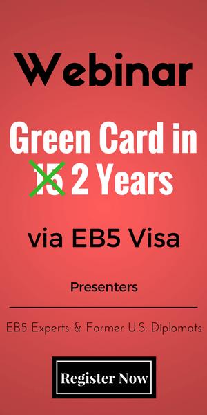 eb5 visa webinar