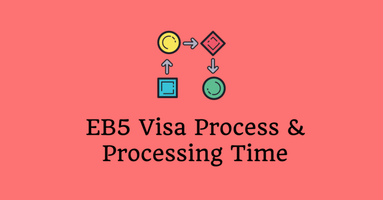 EB5 Visa Process for US Green Card – I-526, I-485 and I-829