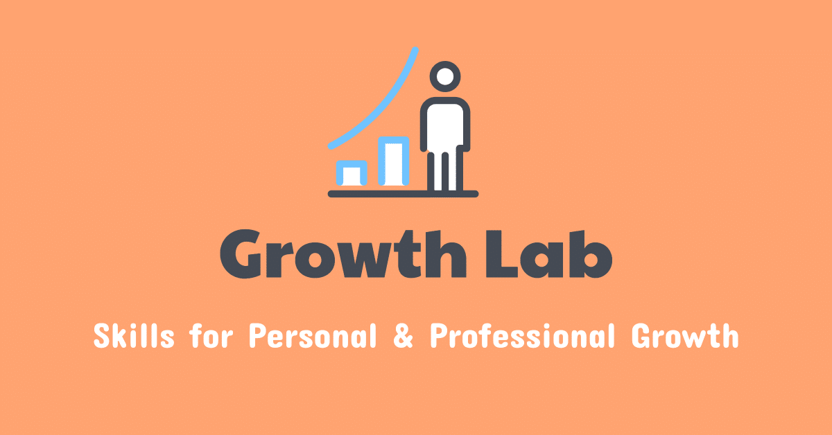 growth lab membership