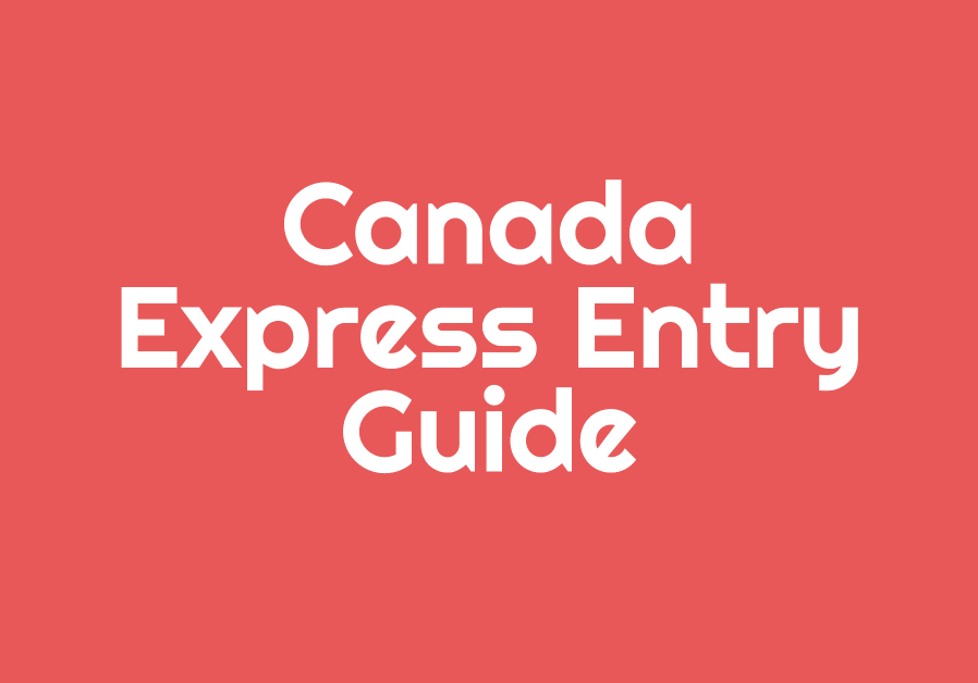 canada express guide