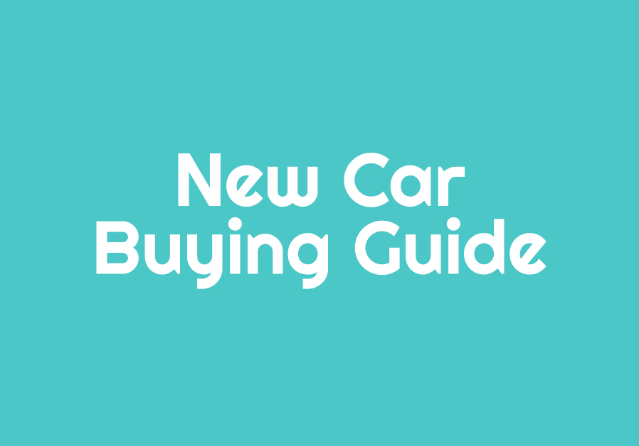 new car guide