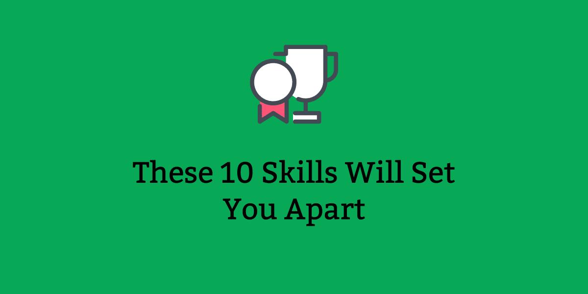 skills for success graduate student